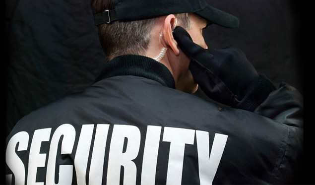 Why You Need A Professionally Written Security Services Contract