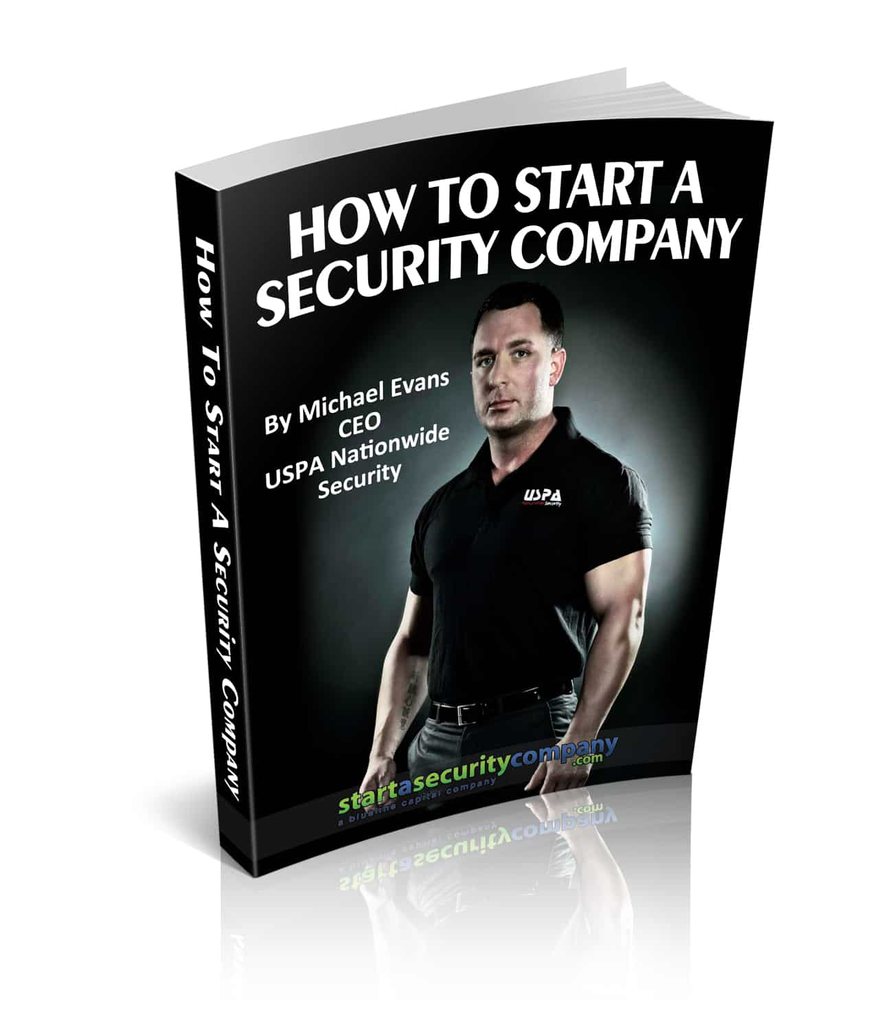 How-To-Start-A-Security-Company-Ebook