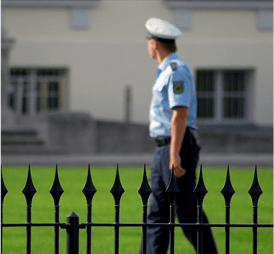 SEO For Security Guard Companies